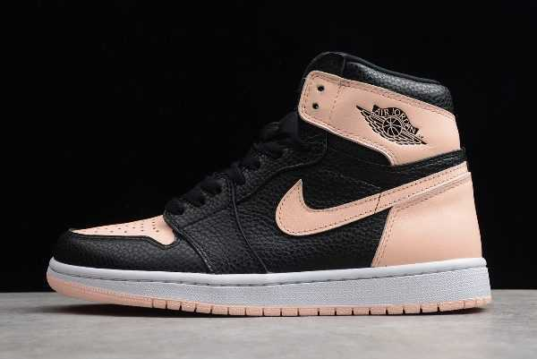 2019 Mens Air Jordan 1 Retro High OG Crimson Tint 555088-081