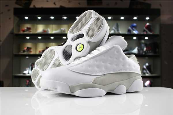 New Air Jordan 13 Retro Low