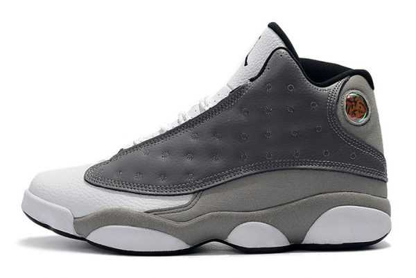 "Buy Air Jordan 13 Retro ""Atmosphere Grey"" 414571-016"