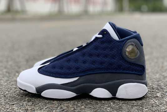 "Latest 884127-404 Air Jordan 13 ""Flint"" 2020 For Sale"