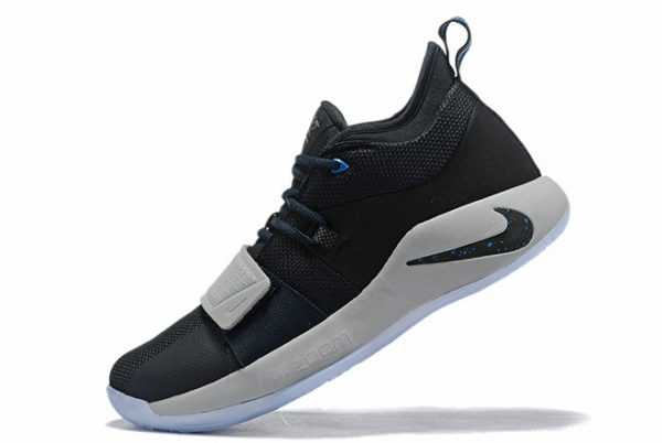 New Nike PG 2.5 Black Photo Blue On Sale
