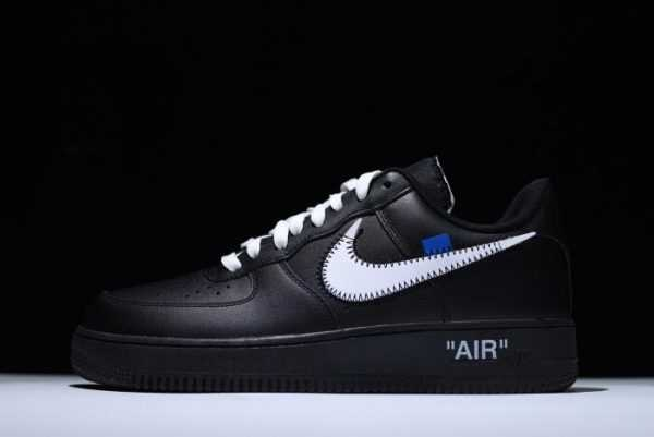 2018 Off-White x Nike Air Force 1